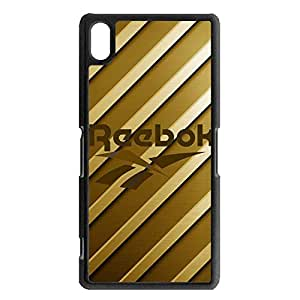 Reebok Fringe pattern Phone case Noble and luxurious Cover for sony xperia Z2