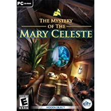 The Mystery of the Mary Celeste - PC