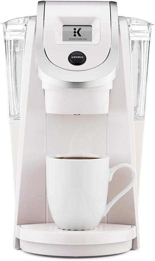 Amazon.com: Cafetera de una sola porción Plus - Perla ...