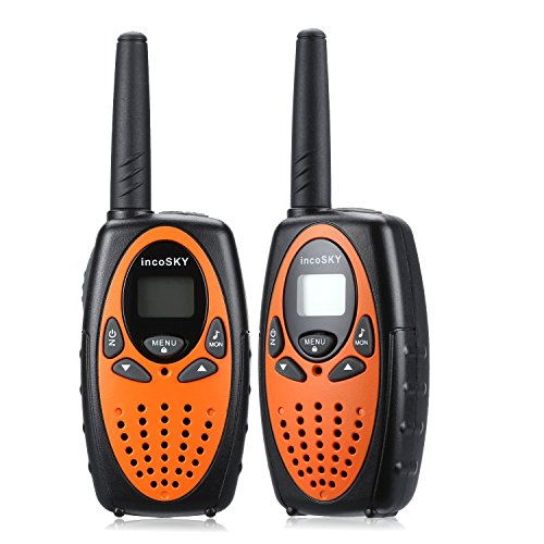 incoSKY Walkie Talkies for Kids- Kids Toys Kids...