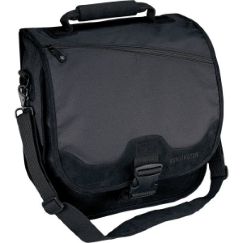 KMW64079 - Kensington SaddleBag Carrying Case for Notebook - Black