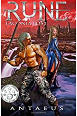 Rune: Laconia Lost Paperback