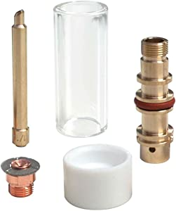 "CK D3GS116-P Gas Saver Kit for 1/16"" w/Pyrex Cup"