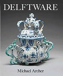 Delftware: In the Fitzwilliam Museum