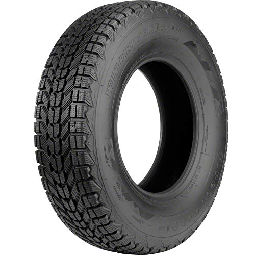 Firestone Winterforce UV Studable-Winter Radial Tire-P235/75R15 105S
