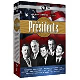 American Experience: The Presidents by Pbs (Direct)