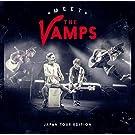 Meet The Vamps - Japan Tour Edition [CD+DVD]