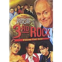 3rd Rock From the Sun - Season 4 (2012)