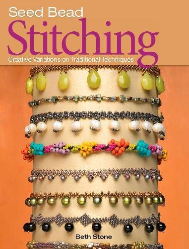 Bead Stitch - Seed Bead Stitching