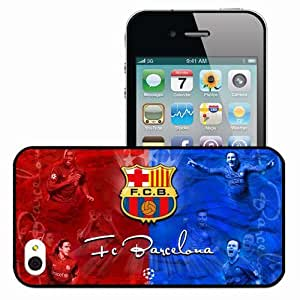 Personalized iPhone 4 4S Cell phone Case/Cover Skin Sport Time Frame Instantaneous Black