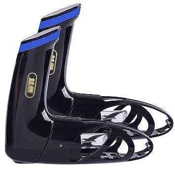 Desodorante del hogar secador de Zapatos Zapatos de Zapato de la hornada Máquina de Calzado Caliente rápido Desodorante Ventilador de Zapatos de Secado del ...