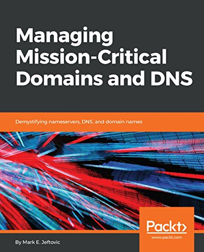 25 Best DNS Books of All Time - BookAuthority