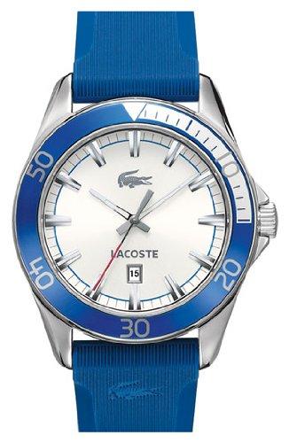 Lacoste 'Sport Navigator' Aluminum Watch - Lacoste Sport Navigator