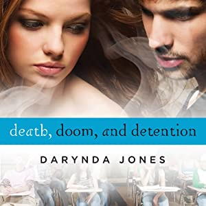 Death, Doom, and Detention Audiobook