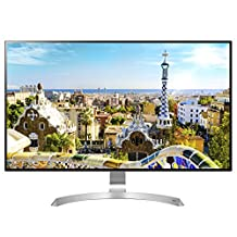 """LG 32UD99-W 32"""" 4K UHD IPS Monitor with HDR 10 (2017)"""