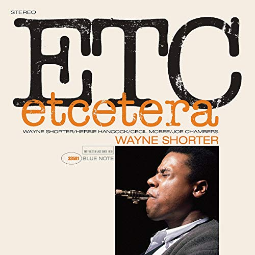 Etcetera (Tone Poet Vinyl Series Part 1)