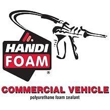 Handi-Foam 605 Commercial Vehicle Spray Foam Kit FOMO P10756