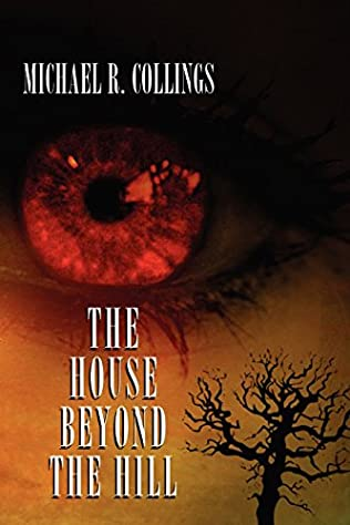 book cover of The House Beyond the Hill