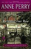Resurrection Row (Charlotte & Thomas Pitt Novels (Paperback))