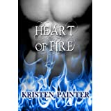 Heart Of Fire: A fantasy romance ~ Kristen Painter