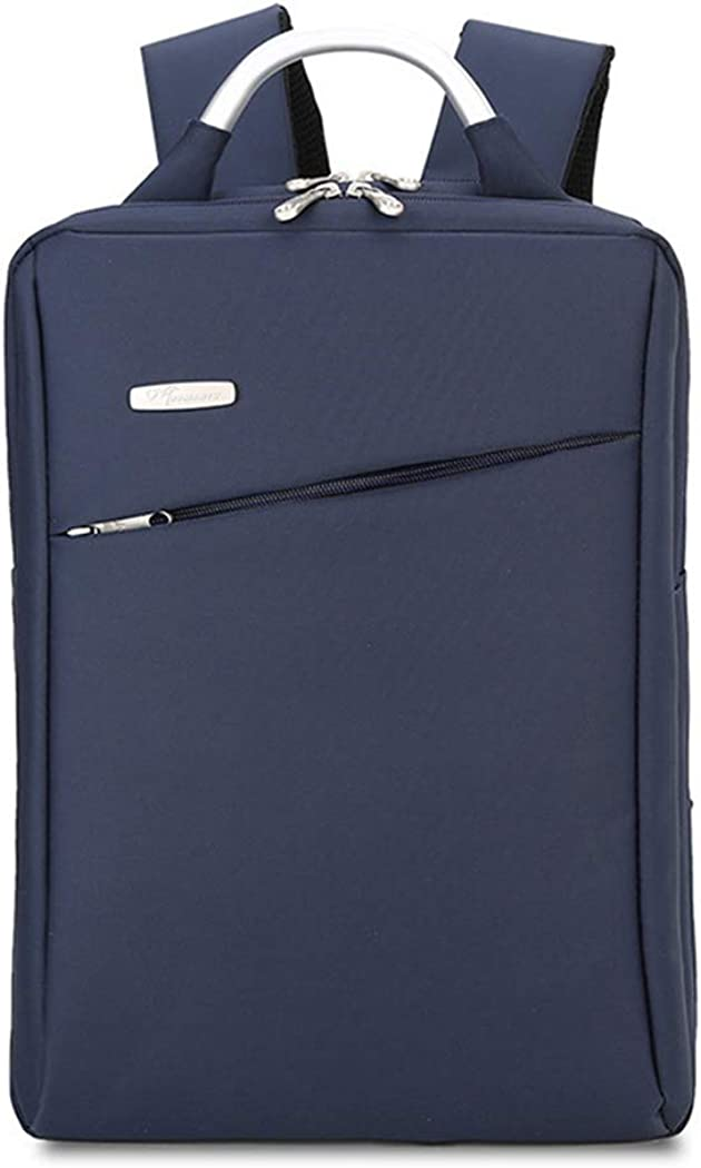 Mens Backpack Laptop Backpack Notebook Business Backpack Waterproof Anti-Theft Bag Business Computer Bag