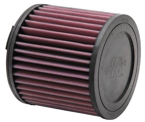 K&N純正交換エアフィルター E-2997 アウディ A1/POLO(6R)1.4GTI B00QV64WDI