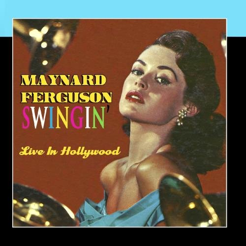 - Swingin' Live In Hollywood