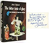 The Bitter Taste of Glory: Jack Valenti