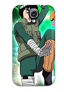 Top Quality Protection Free Naruto Shippudens Desktop Case Cover For Galaxy S4