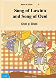 Front cover for the book Song of Lawino and Song of Ocol by Okot p'Bitek