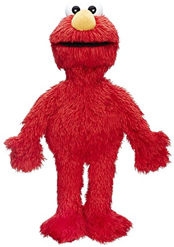 Playskool Sesame Street Love2Learn Elmo (Chimney App compare prices)