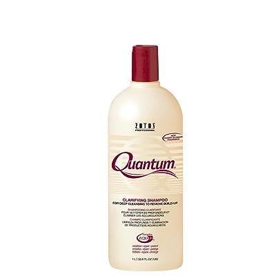 ZOTOS Quantum Clarifying Shampoo