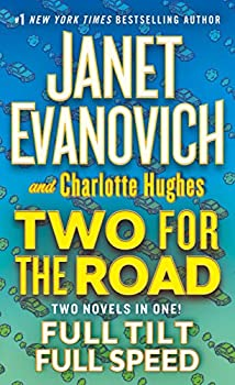 Two for the Road: Full Tilt / Full Speed 1250213487 Book Cover