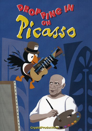 Dropping in on Picasso by Crystal Productions