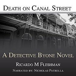 Death on Canal Street