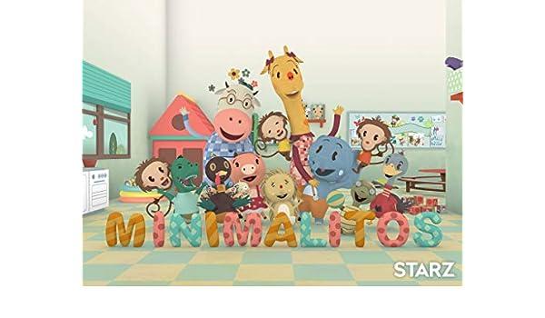 Amazon.com: Minimalitos: Annabel Gallardo, Melina Macaggi, Diego Cagide, Nicolas Couvin