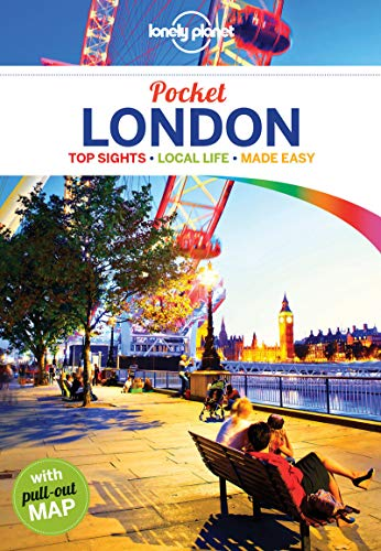 Lonely Planet Pocket London (Travel ()