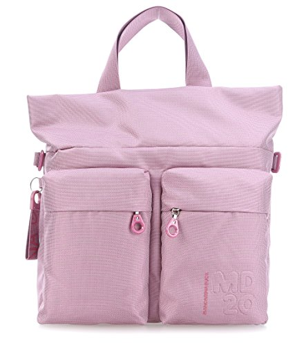Mandarina Duck MD20 Bolso shopping lavanda