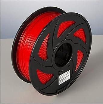 Impresora 3D - Impresora 3D consumibles 1.75 mm filamento PLA ...