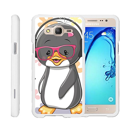 TurtleArmor | Samsung Galaxy On5 Case | G550 | G5500 [Slim Duo] Fitted Ultra Compact Slim Hard Cover