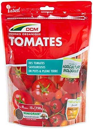 Engrais Bio Tomates Amazon Fr Jardin
