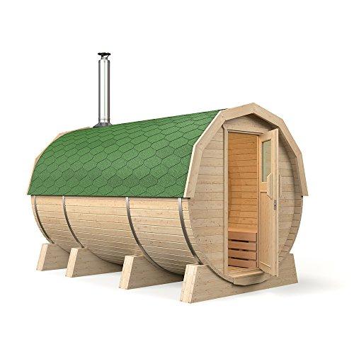 fasssauna angebote vergleich fasssauna. Black Bedroom Furniture Sets. Home Design Ideas
