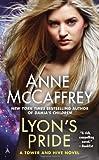 Lyon's Pride, Anne McCaffrey, 0441001416