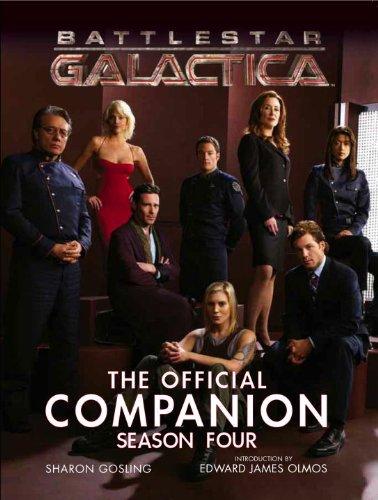 Download Battlestar Galactica: The Official Companion Season Four ebook