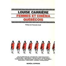 Femmes et cinéma québécois
