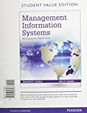 Management Information Systems 14th Edition