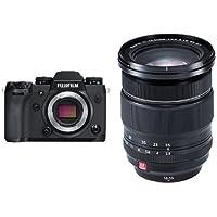 Fujifilm X-H1 Mirrorless Digital Camera (Body Only) w/XF16-55mmF2.8 Lens