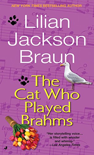 The Cat Who Played Brahms (Cat Who... Book 5) (Living Koko)