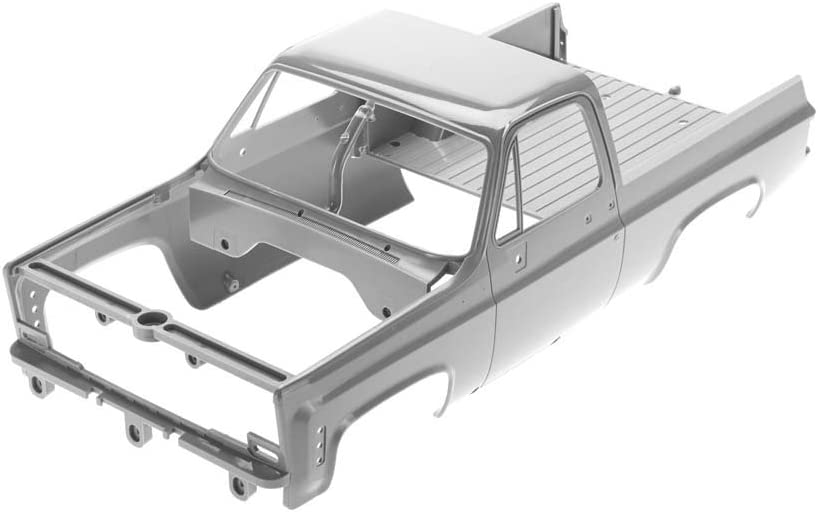 RC4WD Chevrolet Blazer Metal Emblem Set Z-S1560