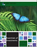 img - for Essentials of Investments (9th Edition) [Paperback International Edition] book / textbook / text book